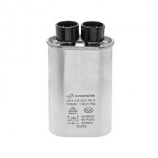 Высоковольтный конденсатор 1.00uF 2100V для микроволновой печи