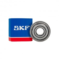 Универсальный подшипник для стиральной машины 6303-2Z SKF