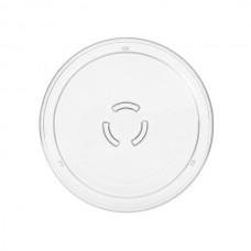 Тарелка для микроволновой печи Whirlpool 481246678412 D-250mm
