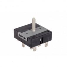 Регулятор мощности конфорок для плиты Whirlpool EGO 50.87021.000 (481927328279)