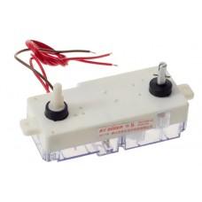 Таймер двойной для стиральной машины полуавтомат (3 провода)