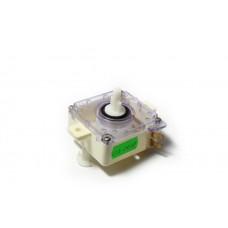 Таймер одинарный для стиральной машины полуавтомат (3 клеммы)